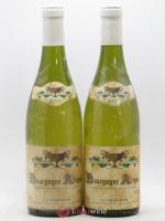 Bourgogne Aligoté Coche Dury (Domaine) 2004