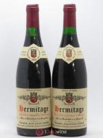 Hermitage Jean-Louis Chave 1989