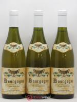 Bourgogne Chardonnay Coche Dury (Domaine) 2006