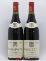 Côte-Rôtie La Landonne René Rostaing 1995