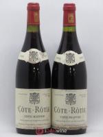 Côte-Rôtie Côte Blonde René Rostaing 1995