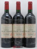 Château Lynch Bages 5ème Grand Cru Classé 2000