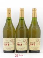 Côtes du Jura Savagnin Vieilles Vignes Domaine de l'Aigle à Deux Têtes 2005