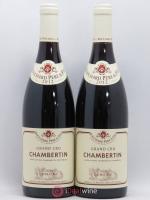 Chambertin Grand Cru Bouchard Père & Fils 2012