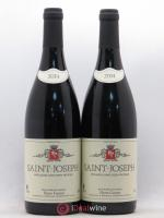 Saint-Joseph Gonon (Domaine)  2014 - Lot of 2 Bottles