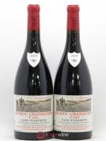 Gevrey-Chambertin 1er Cru Clos Saint-Jacques Armand Rousseau (Domaine) 2010
