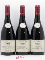 Chambolle-Musigny 1er Cru Les Feusselottes La Pousse d'Or (Domaine de) 2015