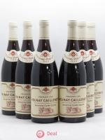 Volnay 1er Cru Caillerets Ancienne Cuvée Carnot Bouchard Père & Fils 2010