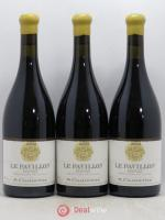 Hermitage Ermitage Le Pavillon Chapoutier  2009 - Lot of 3 Bottles