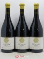 Hermitage Ermitage Le Méal Chapoutier  2009 - Lot of 3 Bottles