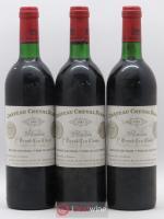 Château Cheval Blanc 1er Grand Cru Classé A 1983