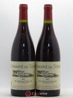 IGP Pays du Vaucluse (Vin de Pays du Vaucluse) Domaine des Tours E.Reynaud 2013