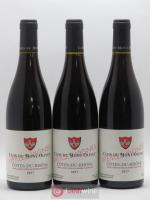 Côtes du Rhône Clos du Mont-Olivet  Vieilles Vignes Famille Sabon 2016