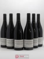 Beaujolais Villages Les Vignes de Lantignie (anciennement Thulon) Jean-Marc Burgaud (Domaine) 2018