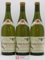 Chablis 1er Cru La Forest René et Vincent Dauvissat 2013