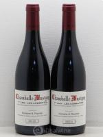 Chambolle-Musigny 1er Cru Les Combottes Georges Roumier (Domaine)  2012 iDealwine