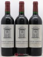 Château Cadet Bon Grand Cru Classé 1997