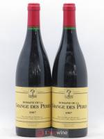 IGP Pays d'Hérault Grange des Pères Laurent Vaillé 1997