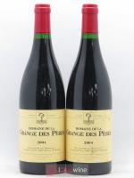 IGP Pays d'Hérault Grange des Pères Laurent Vaillé 2004