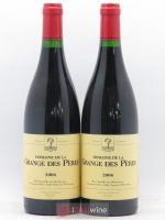 IGP Pays d'Hérault Grange des Pères Laurent Vaillé  2006