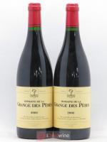 IGP Pays d'Hérault Grange des Pères Laurent Vaillé 2008