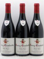 Gevrey-Chambertin Vieilles vignes Denis Mortet (Domaine) 2012 iDealwine