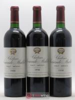 Château Sociando Mallet 1998