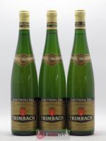 Riesling Cuvée Frédéric Emile Trimbach (Domaine) 2004