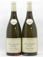 Montrachet Grand Cru Etienne Sauzet 2009
