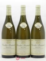 Chevalier-Montrachet Grand Cru Etienne Sauzet 1998