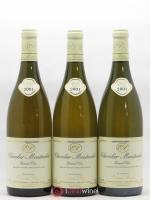 Chevalier-Montrachet Grand Cru Etienne Sauzet 2001