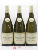 Chevalier-Montrachet Grand Cru Etienne Sauzet 2005