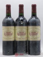 Pavillon Rouge du Château Margaux Second Vin 2006