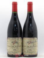 Clos de Vougeot Grand Cru Jean Grivot 1996