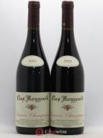 Saumur-Champigny Le Clos Clos Rougeard 2005