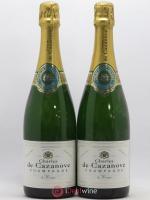 Champagne Charles de Cazanove Demi-Sec