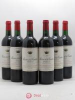 Réserve de la Comtesse Second Vin 1996