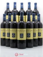 Bottle Château Smith Haut Lafitte Cru Classé de Graves  2009 - Lot of 12 Bottles