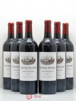 Château Ausone 1er Grand Cru Classé A  2012 - Lot of 6 Bottles