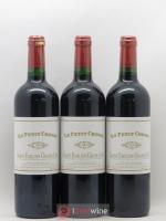 Petit Cheval Second Vin 2004