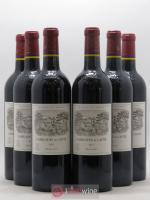 Carruades de Lafite Rothschild Second vin 2012