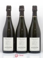 Avize Champ Caïn Jacquesson  2002 - Lot of 3 Bottles
