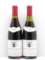 Chorey-lès-Beaune Les Beaumonts Machard de Gramont 1988