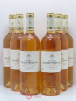 Château Lafaurie Peyraguey 1er Grand Cru Classé  2007 - Lot of 6 Bottles