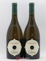 Bourgogne Côtes d'Auxerre Gondonne Goisot 2008