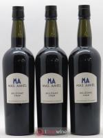 Maury Mas Amiel 1969