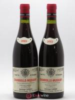 Chambolle-Musigny Dominique Laurent Vieilles Vignes 2002