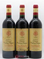 Château Phélan Ségur 1995