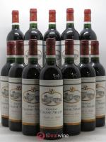 Château Chasse Spleen 2000