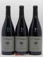 Vin de France Les Traverses L'Anglore 2018